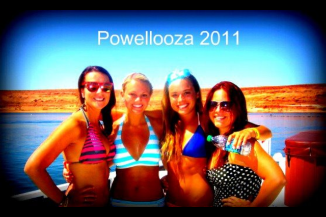 mormons + fun + thau = powellooza